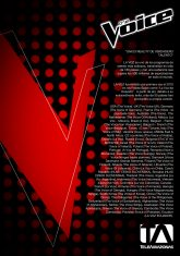 Página interior brochure.