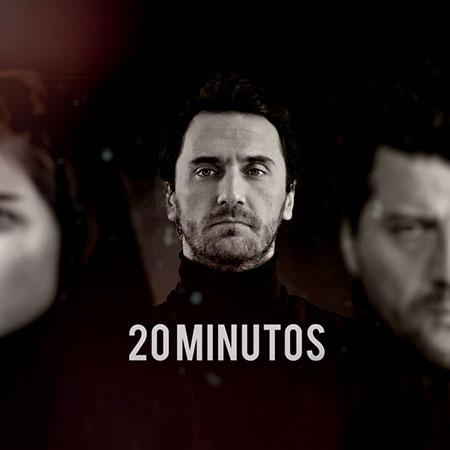 20 Minutos - Campaña Publicitaria