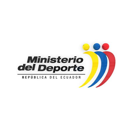 Ministerio Del Deporte - Animación Imagotipo 3D