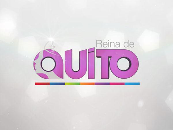 Reina De Quito 2016 - Presentación