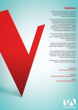 Página interior - La Voz Ecuador II - (Américo)