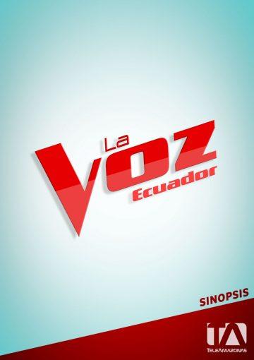 Portada - La Voz Ecuador II