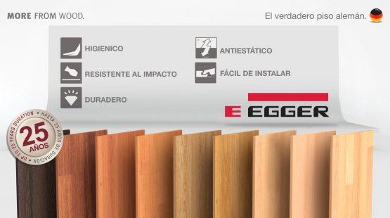 Egger - Gigantografía