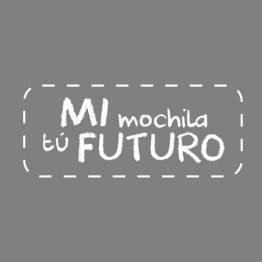 Propuesta Logotipo - Mi Mochila Tu Futuro - Campaña Publicitaria