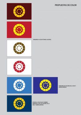 Propuesta Isotipo - Unión Latina