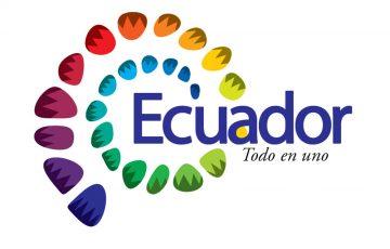 Marca País Ecuador - Imagotipo