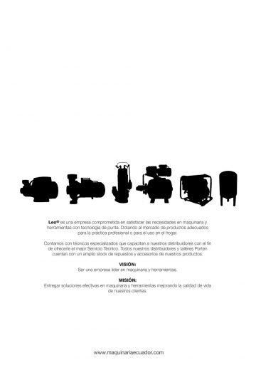 Portadilla - Leo - Material Publicitario