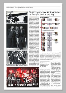 Prensa - La Voz Ecuador
