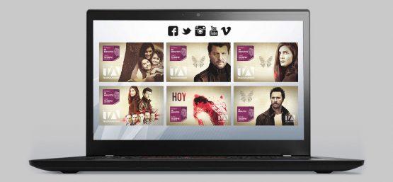 Redes Sociales - 20 Minutos - Campaña Publicitaria