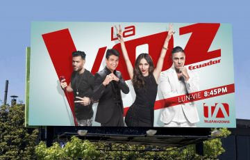 Valla - La Voz Ecuador II
