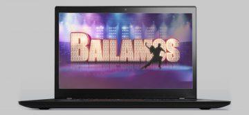Redes Sociales - Bailamos - Campaña Publicitaria