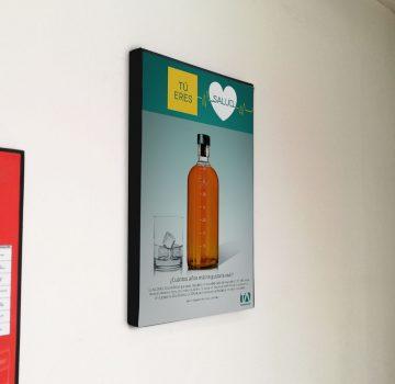 Teleamazonas - Cartel Salud - Alcohol