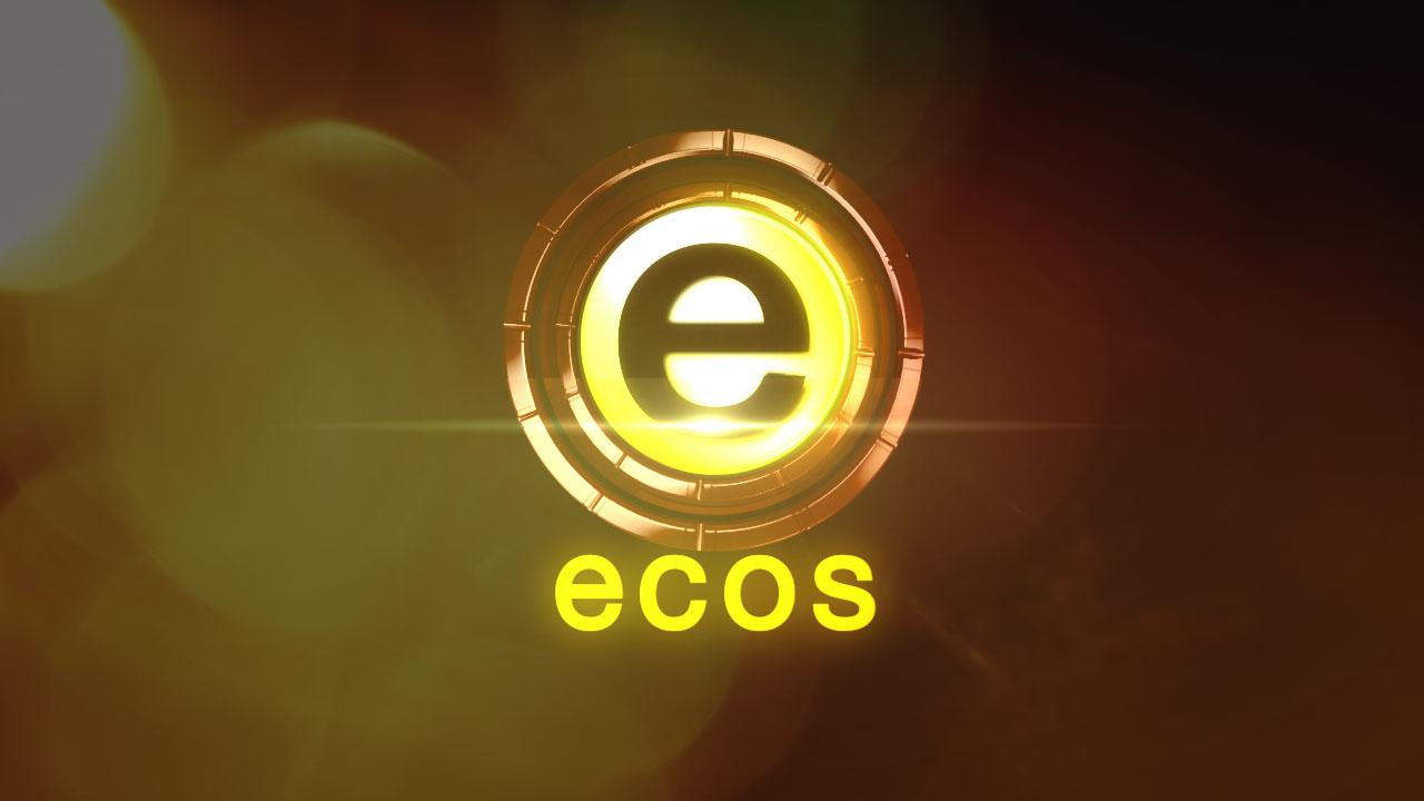 Ecos - Presentación por Vladimir Zambrano
